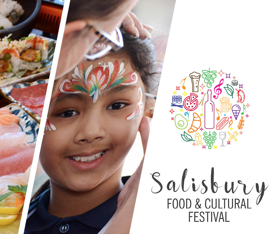 2017 Salisbury Food & Cutlural Festival FB Hero Kids Activities
